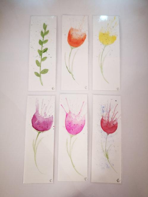 Signet Fleurs