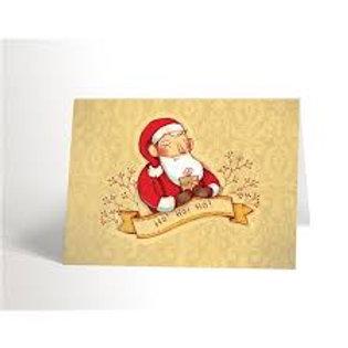 Carte Ho! Ho! Ho!
