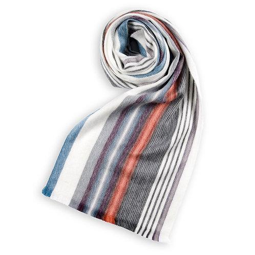 Foulard de laine d'alpaga Eldorado