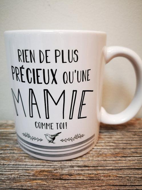 Tasse ''Mamie''