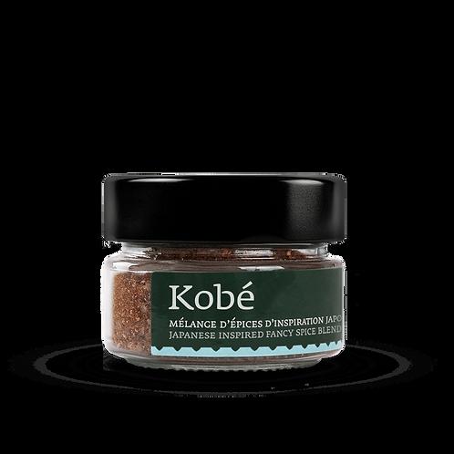 Épices Kobé (mélange de fantaisie d'inspiration japonaise)
