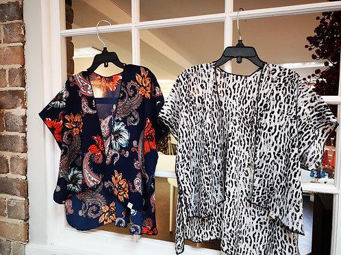 Kimono pour enfant 0-3 ans
