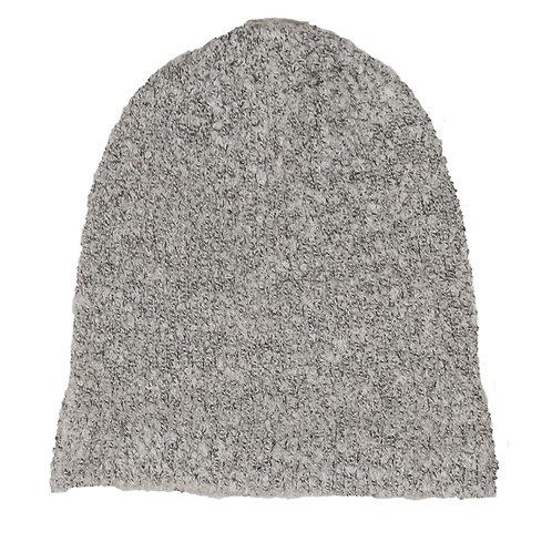 Tuque en mohair - Mist