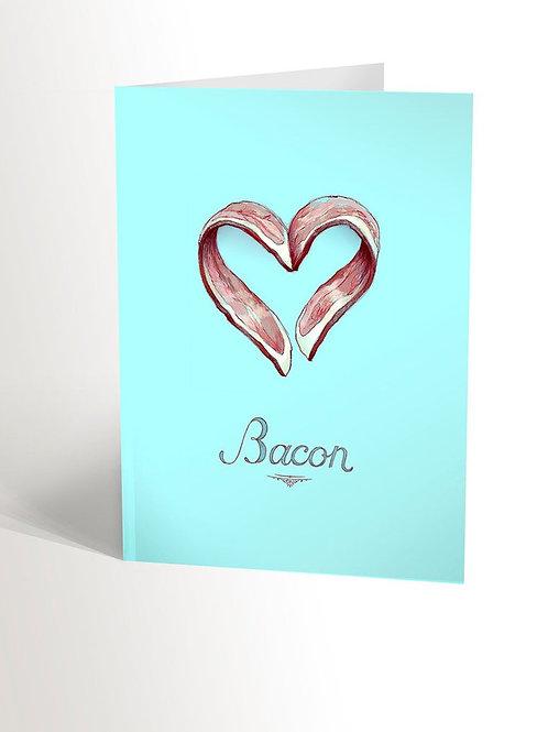 Carte Bacon