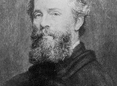 I and Herman Melville's Arrowhead