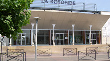 Risotto back in Paris. From 2 to 6 of decembre at Scene National Senart