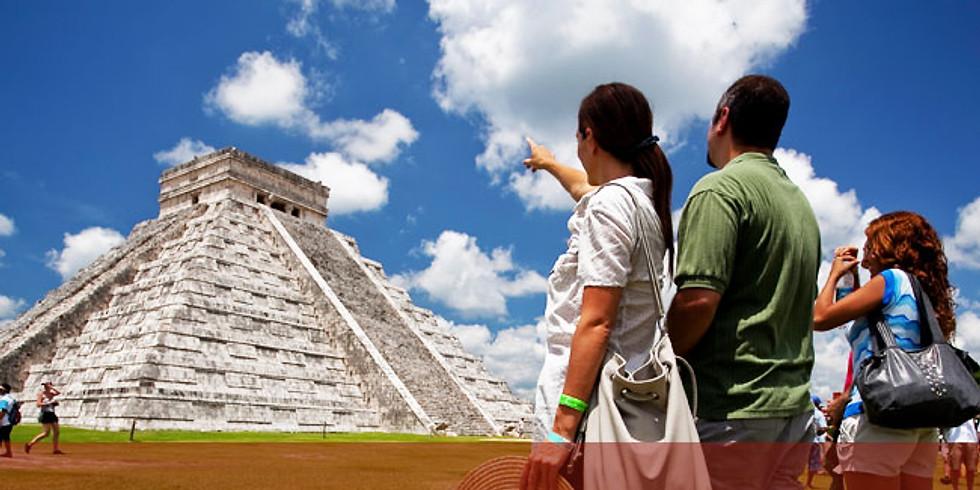 Tour Chichén Itzá + Promo