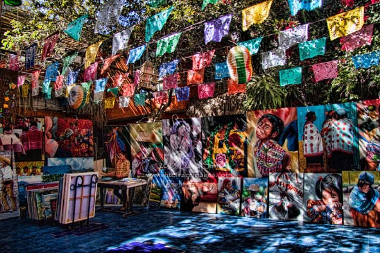 mexico viajes | arte y cultura