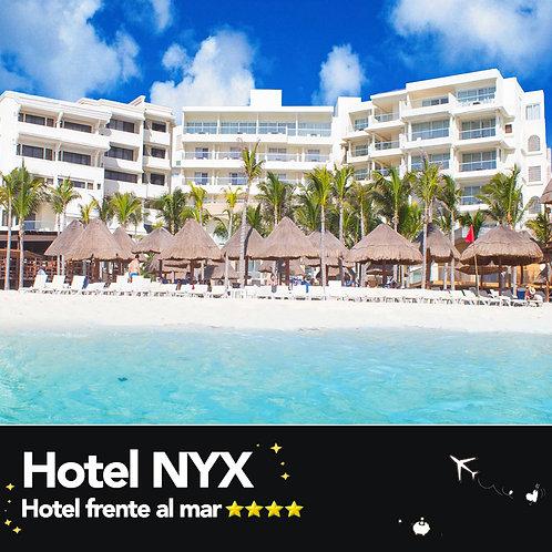 🏨Paquete Cancún ⭐⭐⭐⭐