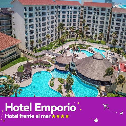 🏨Paquete Cancún ⭐⭐⭐⭐⭐
