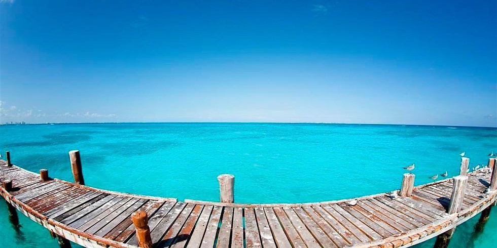 🏨 4 días en Cancun al  2x1+ 2 tours  GRATIS