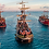 Thumbnail: Cancún 4 días + Nado con delfines + Barco Pirata