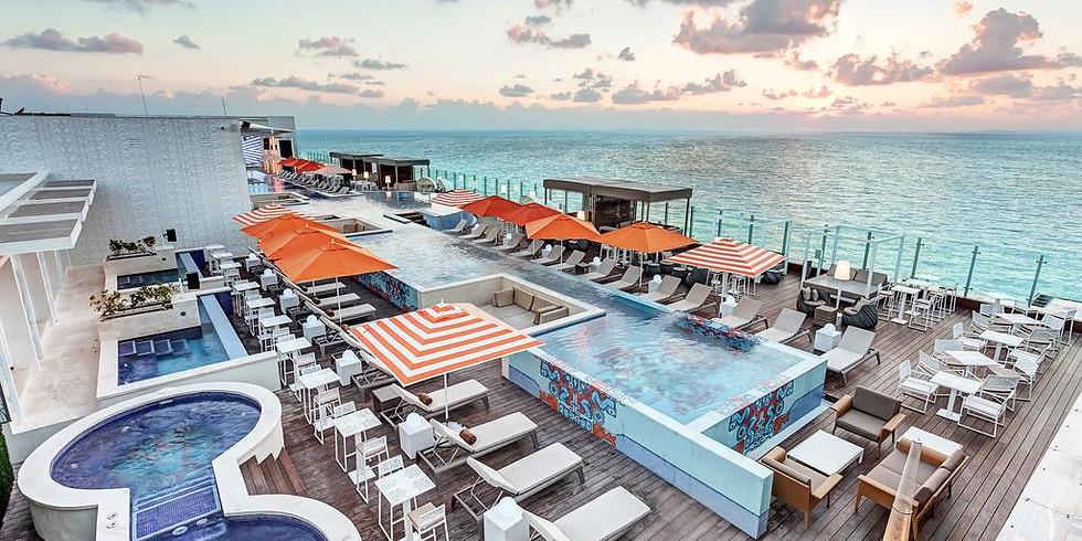 🔥 4 días Royalton Cancún