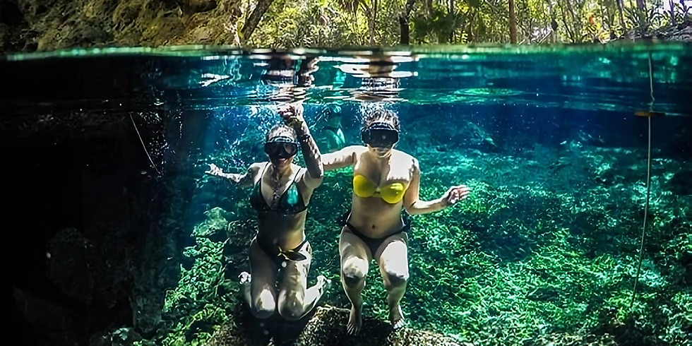 Tour Playa Paraíso Wayak