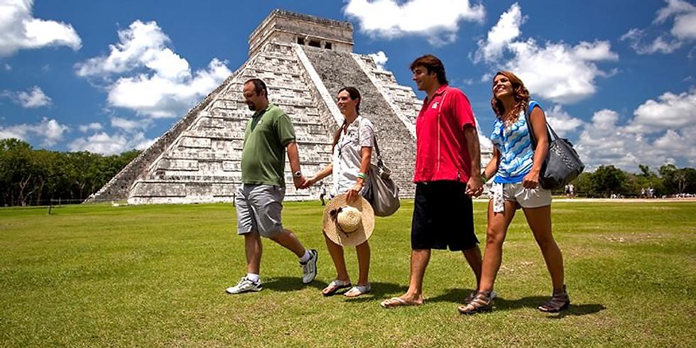 Tour Chichén Itzá +2 cenotes