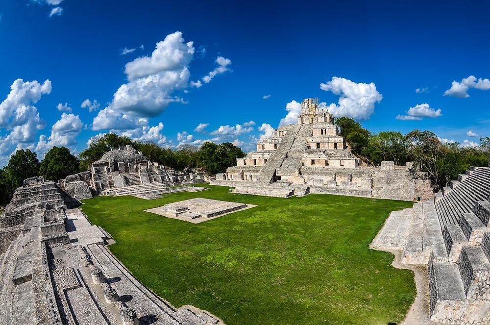 Pasado maya/MéxicoViajes