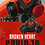 Thumbnail: Broken Heart COVID-19 Protection Mask