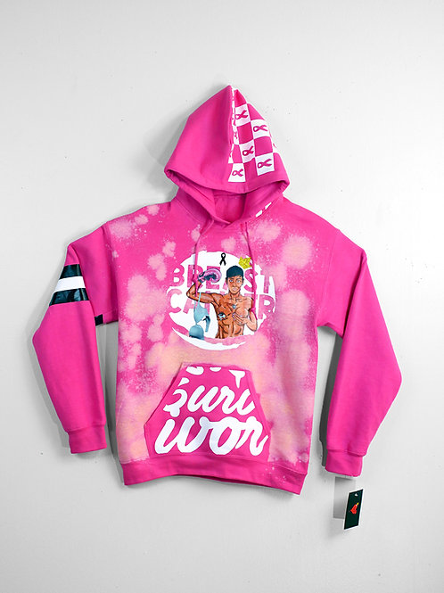 Breast Cancer Survivor Hoodie