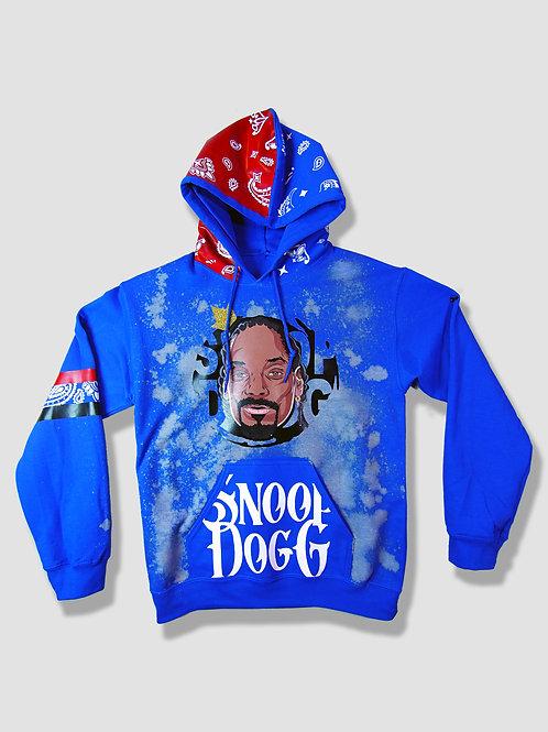 Snoop Dogg Hoodie