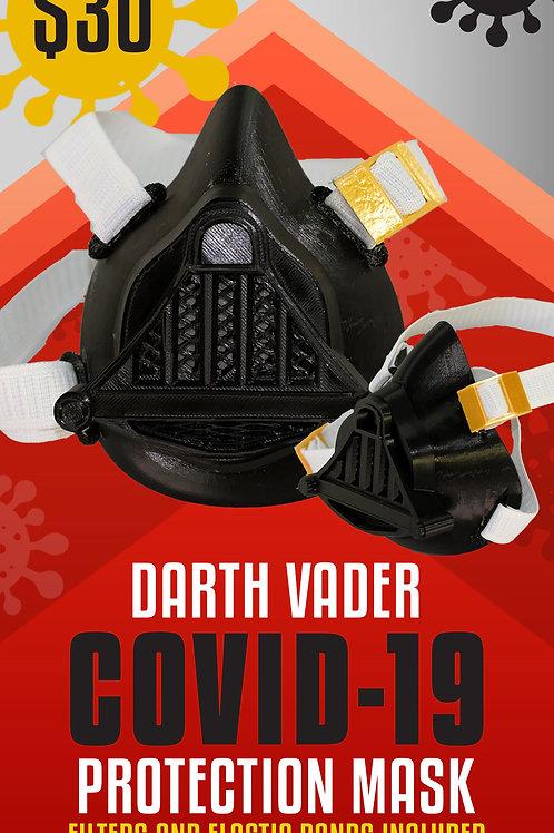 Darth Vader COVID-19 Protection Mask