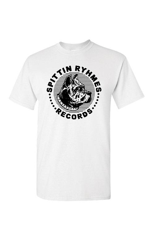 Spittin Rhymes T-Shirt