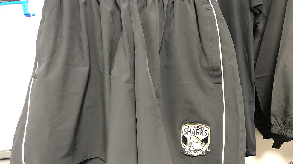 Coach Shorts (old Logo)