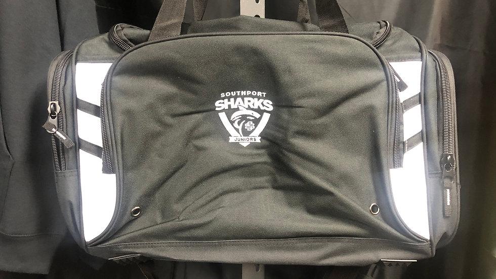 Player kit bag (embroidery)