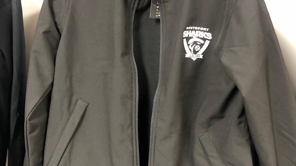 Soft Shell Club Jacket