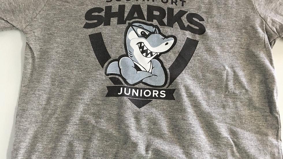 T-Shirt - Mr Sharky