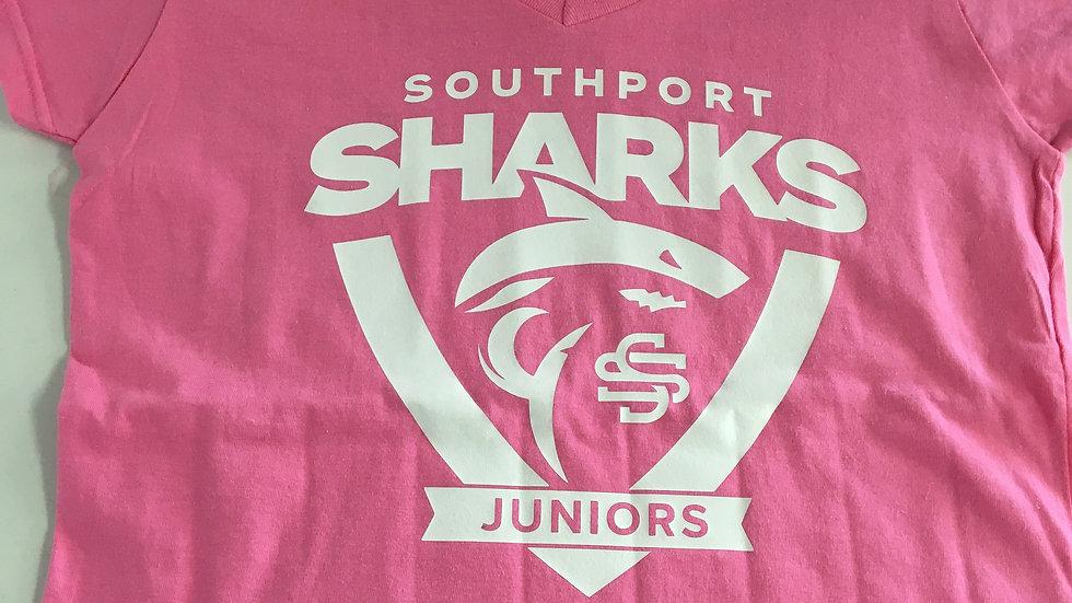 T-Shirts - Pink