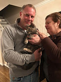Abby FIV Positive Florenza family.jpg