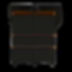 Автоматические котлы Вулкан 300-800 кВт
