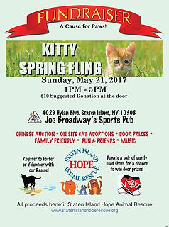 Events | Staten Island Hope Animal Rescue