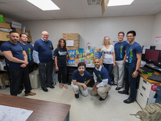 Allscripts Global Impact Day