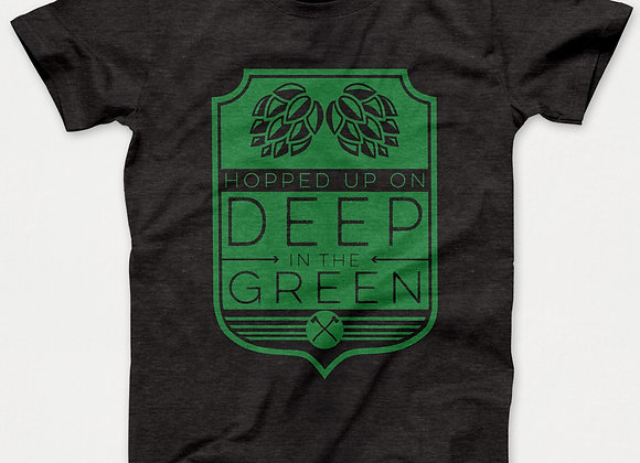 Deep in the Green