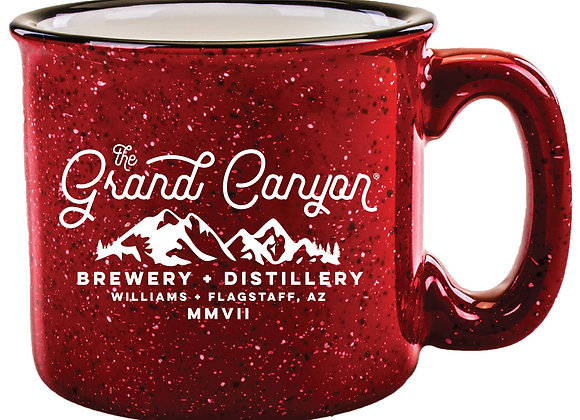 Ceramic Speckled Mug