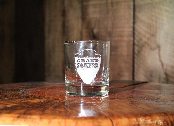Distillery Rocks 10 oz Glass