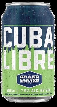 Cuba Libre Single.png