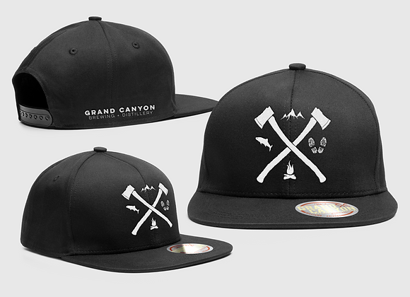 Axes and Icons Snapback