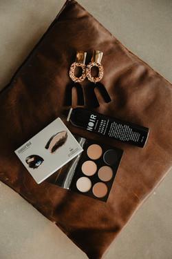 Salon producten - Essential Makeup