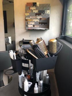 Salon gereedschap!