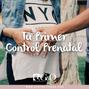 Tu primer control prenatal