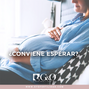 Ser mamá después de los 35: riesgos y beneficios