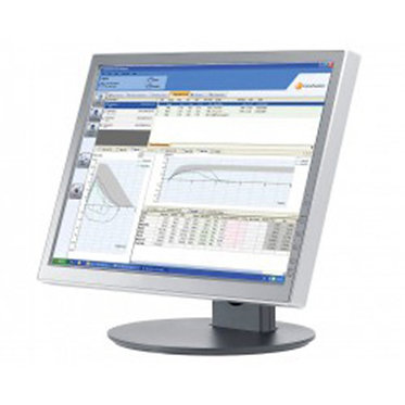 Software para espirómetro CareFusion