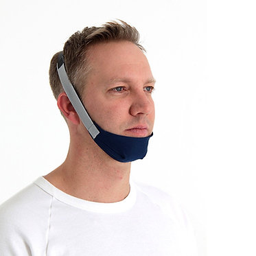 Sujetador de mandíbula