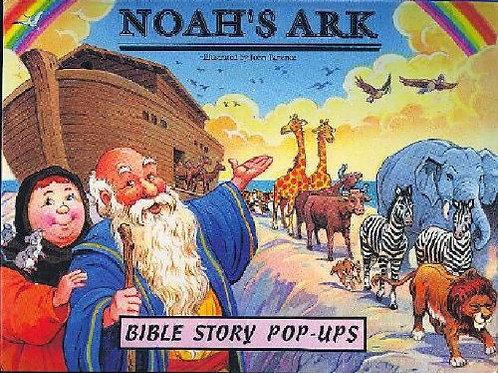 Noah's Ark-children books
