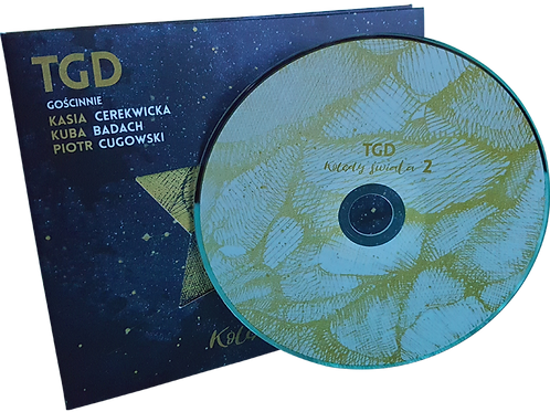 TGD kolędy świata cz. 2/ polish christmas carol