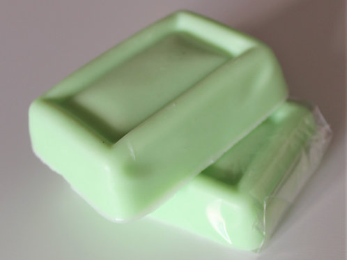 New Road Soap with natural peppermint oil