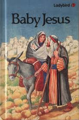 Baby Jesus -children book