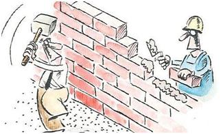 Budujesz czy burzysz?